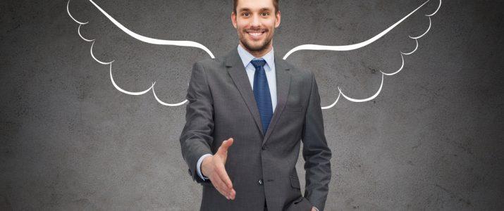 Aniołowie biznesu – kim są i jak korzystać z ich wsparcia?